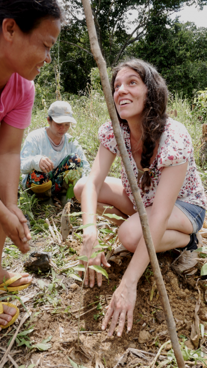 Planting_Trees_Indonesia_Fatima - 1